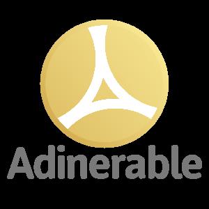 adinerable logo
